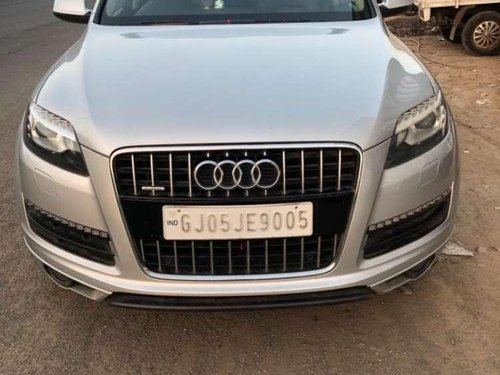 Used 2013 Q7  for sale in Surat