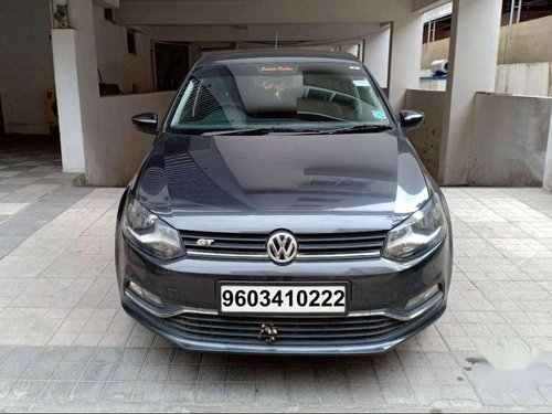 Used 2017 Polo GT TDI  for sale in Hyderabad