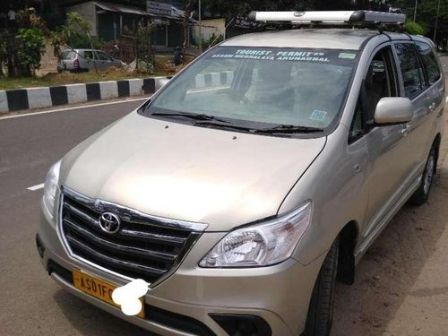 Used 2014 Innova  for sale in Guwahati
