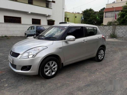 Used 2013 Swift ZDI  for sale in Chennai