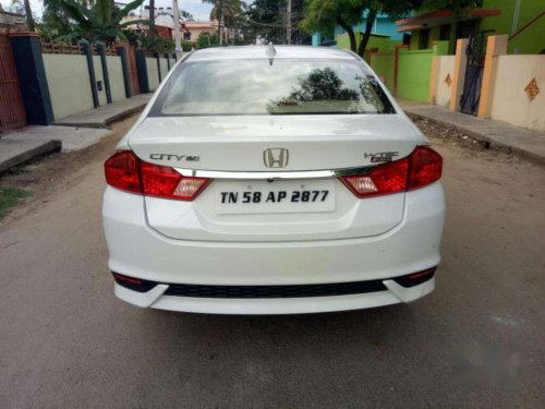 Used 2017 City ZX VTEC  for sale in Coimbatore