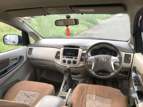 Used 2013 Innova  for sale in Chandigarh