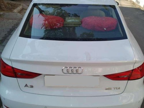 Used 2015 A3 35 TDI Premium Plus  for sale in Chandigarh