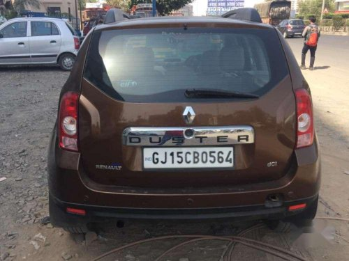 Used 2012 Duster  for sale in Surat