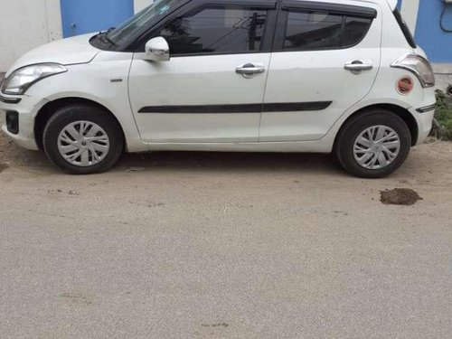 Used 2017 Swift VDI  for sale in Agra