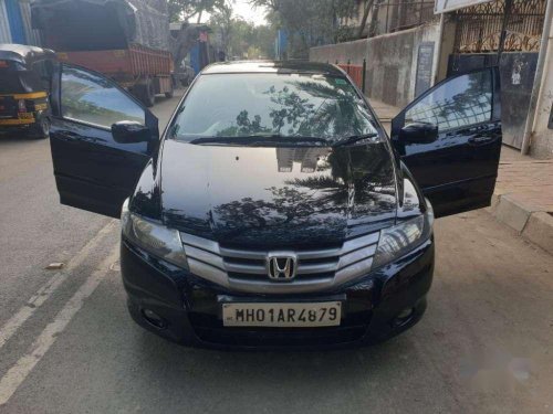 Used 2010 City 1.5 E MT  for sale in Mumbai
