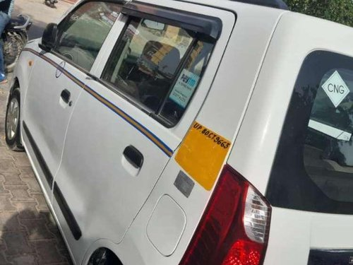Used 2017 Wagon R LXI  for sale in Agra