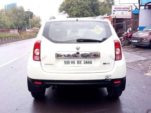 Used 2012 Duster  for sale in Goregaon
