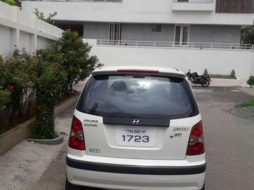 Used 2012 Santro  for sale in Erode