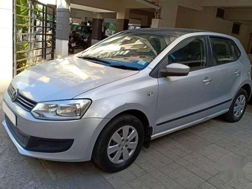 Used 2013 Polo  for sale in Hyderabad