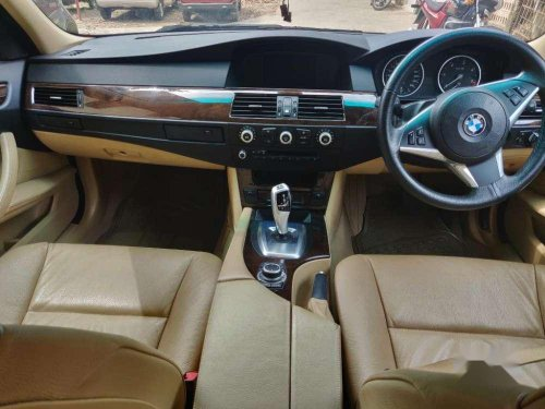 Used 2010 5 Series 520d Luxury Line  for sale in Mumbai