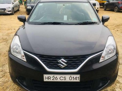 Used 2015 Baleno Delta Diesel  for sale in Gurgaon