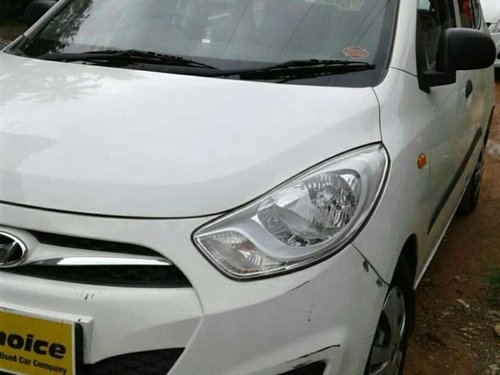 Used 2015 i10 Magna 1.2  for sale in Thiruvananthapuram