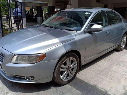 Used 2011 S80 D5  for sale in Hyderabad