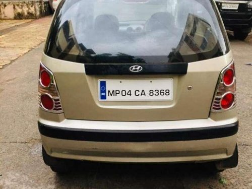 Used 2006 Santro Xing XK  for sale in Bhopal