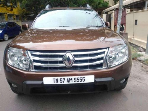 Used 2015 Duster  for sale in Coimbatore