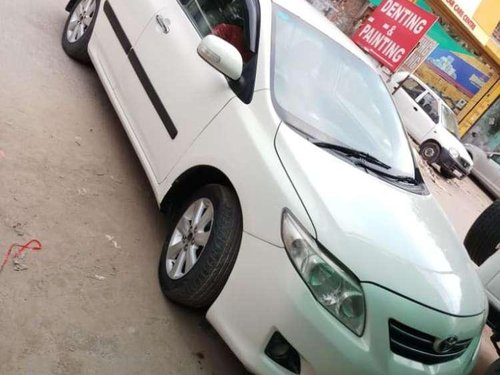 Used 2009 Corolla Altis 1.8 G  for sale in Gurgaon-11