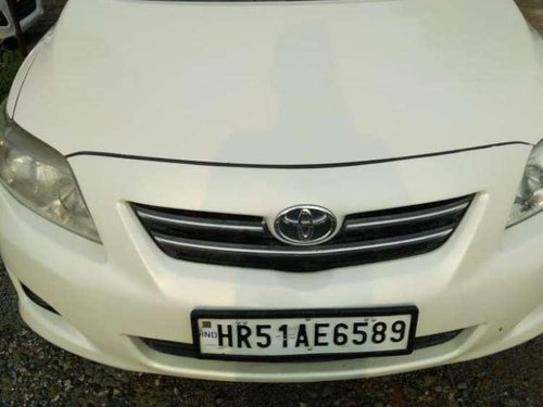 Used 2009 Corolla Altis 1.8 G  for sale in Gurgaon-7