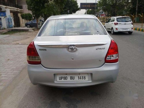 Used 2011 Etios V  for sale in Ghaziabad