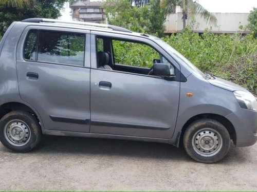 Used 2012 Wagon R LXI  for sale in Sangli