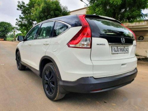 Used 2014 CR V 2.0 2WD  for sale in Ahmedabad
