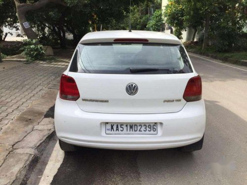 Used 2012 Polo  for sale in Nagar