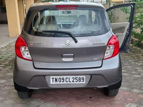 Used 2017 Celerio ZXI  for sale in Chennai