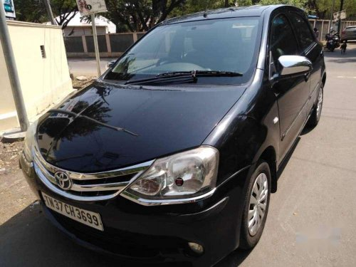 Used 2013 Etios Liva GD  for sale in Coimbatore
