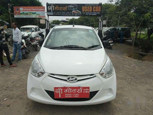 Used 2015 Eon D Lite  for sale in Indore-12