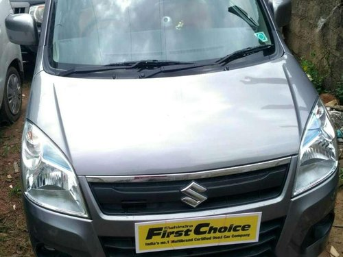 Used 2016 Wagon R VXI  for sale in Thiruvananthapuram