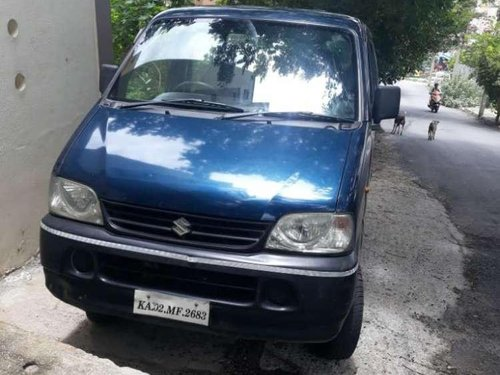 Used 2011 Eeco  for sale in Nagar