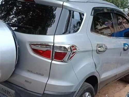 Used 2017 EcoSport  for sale in Patna
