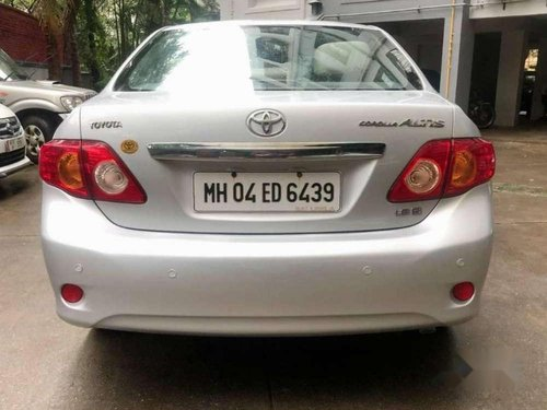 Used 2009 Corolla Altis 1.8 G  for sale in Goregaon