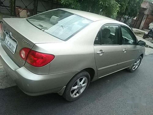 Used 2005 Corolla H1  for sale in Rajpura