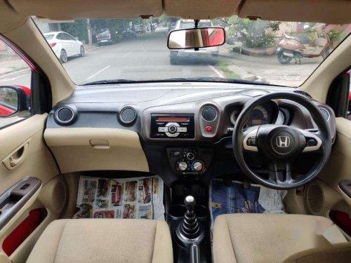 Used 2013 Brio S MT  for sale in Nagar