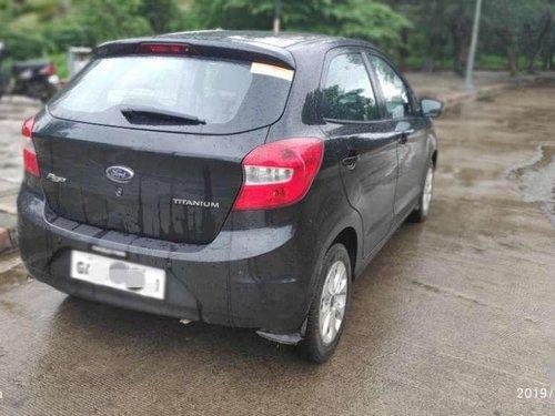 Used 2016 Figo 1.5P Titanium AT  for sale in Goa