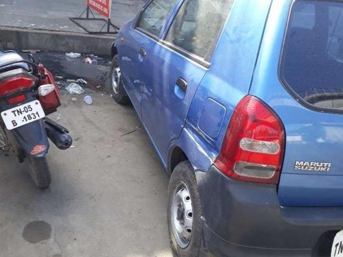 Used 2007 Alto  for sale in Chennai