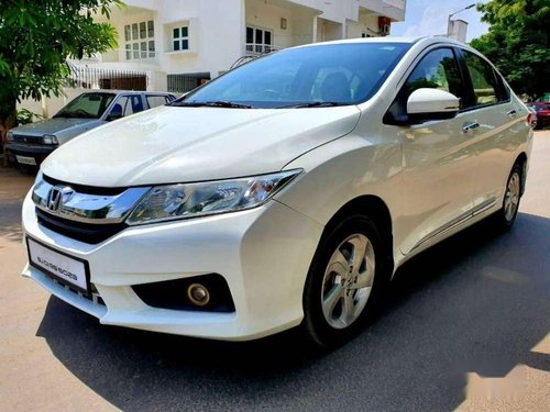 Used 2014 City  for sale in Ahmedabad