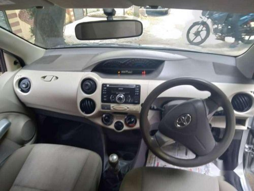 Used 2015 Etios Liva VD  for sale in Hyderabad