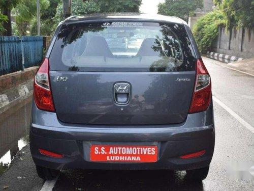 Used 2014 i10 Sportz  for sale in Ludhiana