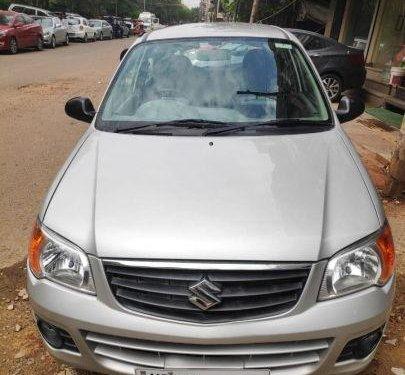 Used 2014 Alto K10 VXI  for sale in New Delhi