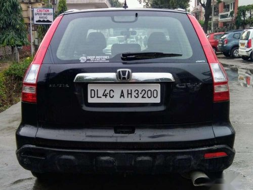 Used 2007 CR V 2.4 AT  for sale in Gurgaon