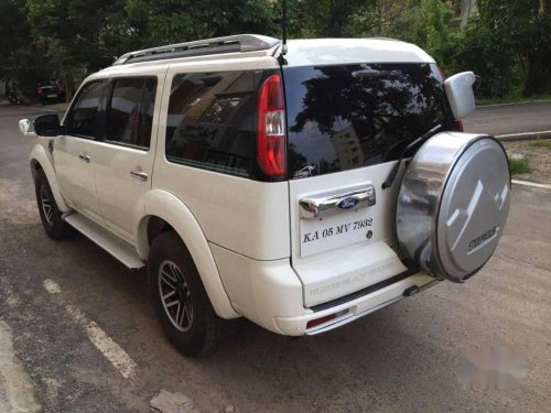 Used 2010 Endeavour 2.5L 4X2  for sale in Nagar