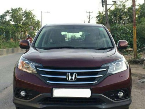 Used 2015 CR V 2.4L 4WD  for sale in Hyderabad