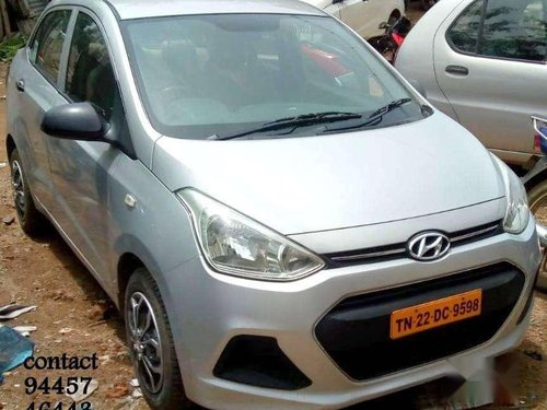 Used 2016 Xcent  for sale in Chennai
