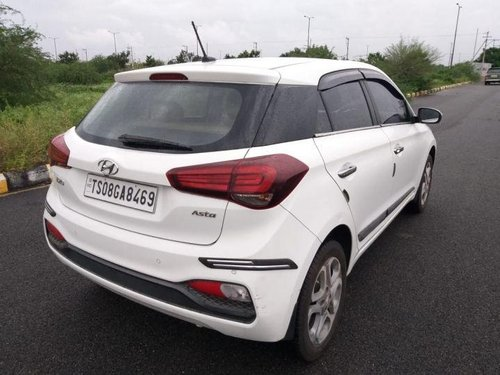 Used 2018 i20 Sportz AT 1.4  for sale in Hyderabad