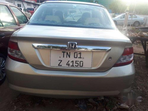 Used 2005 City ZX GXi  for sale in Tiruchirappalli