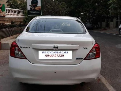 Used 2012 Sunny XL  for sale in Visakhapatnam