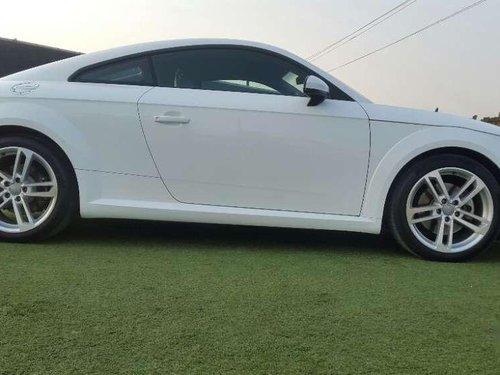 Used 2015 TT 45 TFSI  for sale in Mumbai
