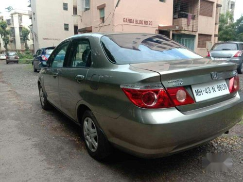 Used 2006 City ZX EXi  for sale in Mumbai